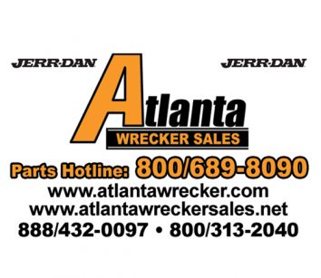 Towing Equipment Distributors – Tow Times