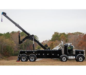 Towing Equipment Manufacturers – Tow Times